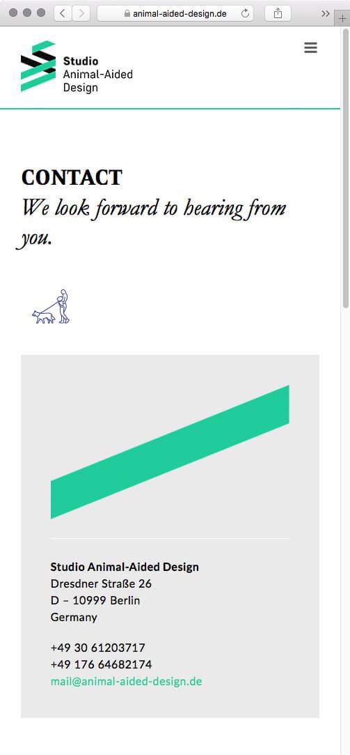 Animal-Aided-Design_Caroline-Rismont Mobiel Contact